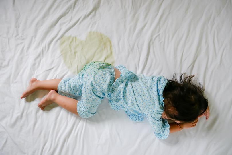 التبول اللاإرادي عند الأطفال: ابنك ليس الوحيد