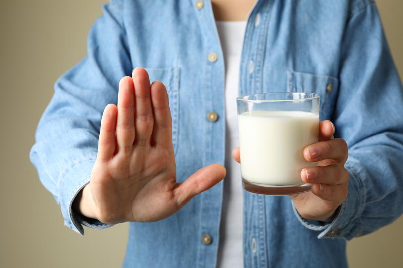 حساسية الحليب.. نوع نادر يصيب الإنسان