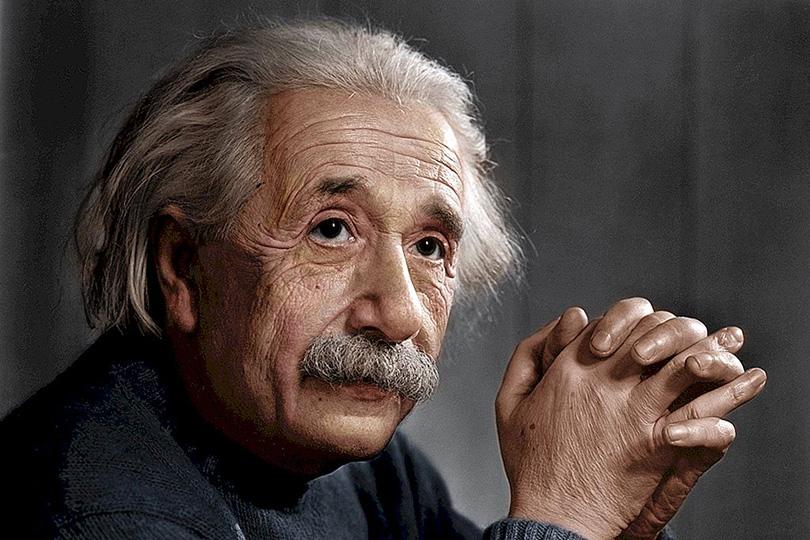 دروس إنتاجية تعلُّمها من ألبرت أينشتاين