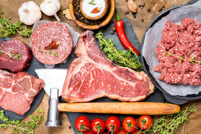 نصائح يجب أن تعلمها قبل تناول اللحوم