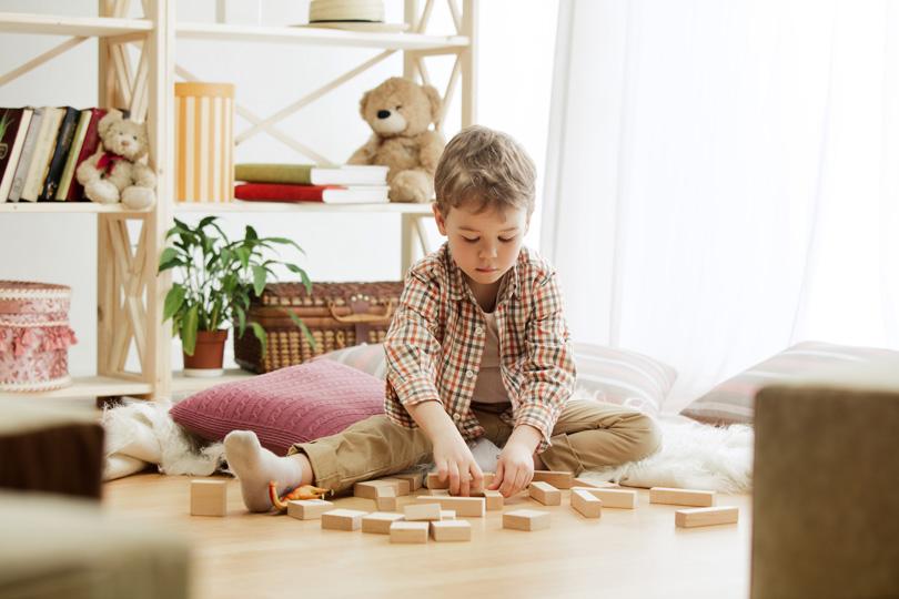 تعرف على نظرية الذكاءات المتعددة عند الأطفال