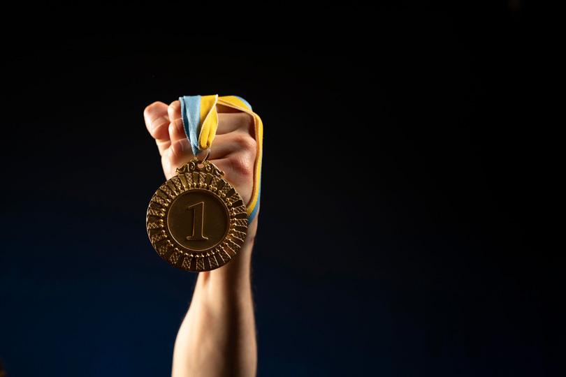 كيف تفكر مثل الأبطال الذين يحصدون الذهب في أولمبياد طوكيو؟