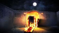 الفاطمية.. تعني  أشهد أن عليا ولي الله