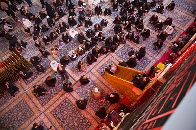 عصرنة الخطاب الحسيني
