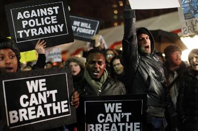 فيروس العنصرية والتمييز ضد السود في أمريكا أخطر من كورونا
