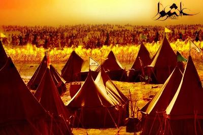 ثورة الحسين.. امتداد لرسالة النبي محمد