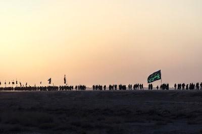 الطريق إلى الحسين.. خطوات تروي الحكايا والمعجزات