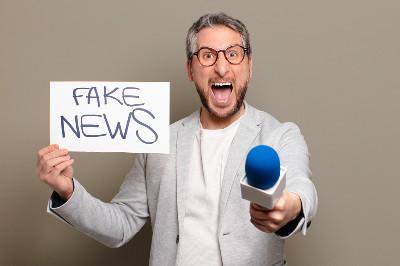 مع مايحدث اليوم في العالم.. هل يمكن مقاومة التضليل الإعلامي؟