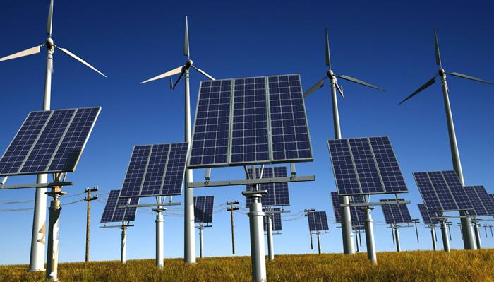 وزير الطاقة: تلقينا الى حد الان 58 طلبا من شركات ترغب في توليد الكهرباء من الشمس والرياح