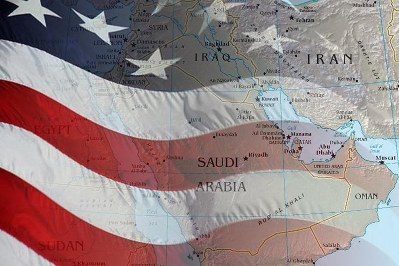 التدخلات الامريكية وسؤال الطاقة والديمقراطية