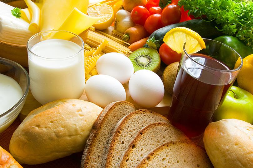 الغذاء والطاقة