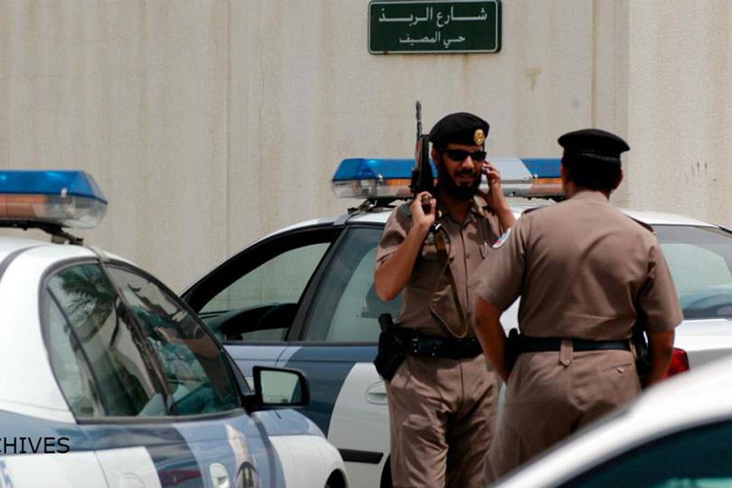 Репрессии в Саудовской Аравии.