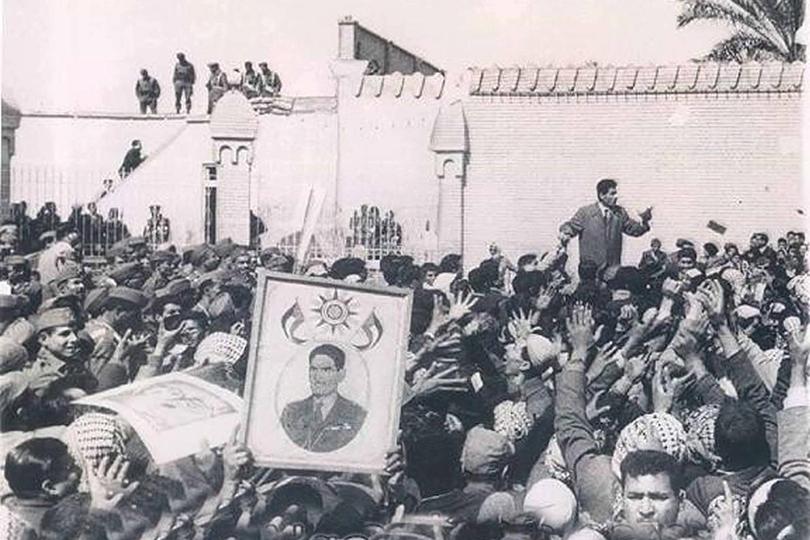 ثورة 14 تموز والترييف!