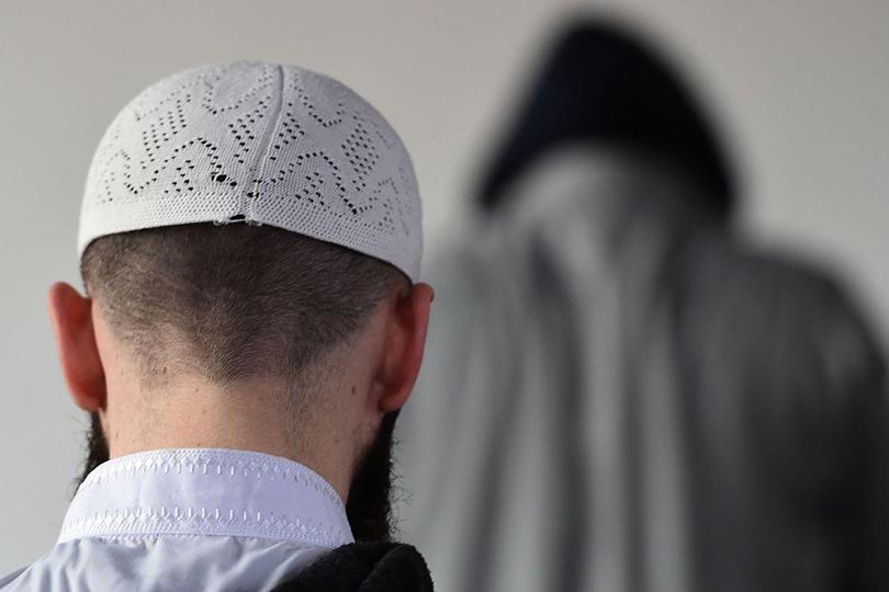 Ваххабизм - инструмент сионизма.