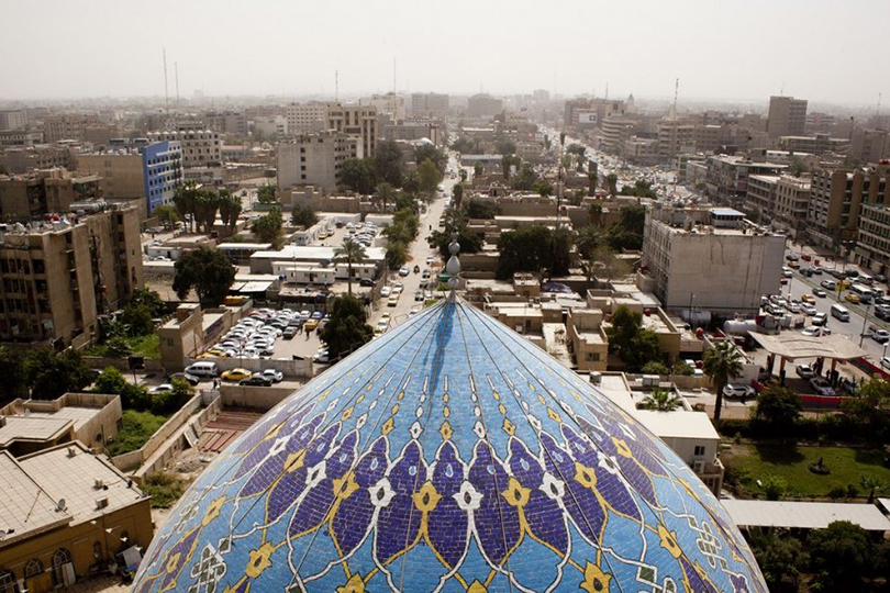 Is Iraq will fall in the credit rating? 5e2e1214bb57b
