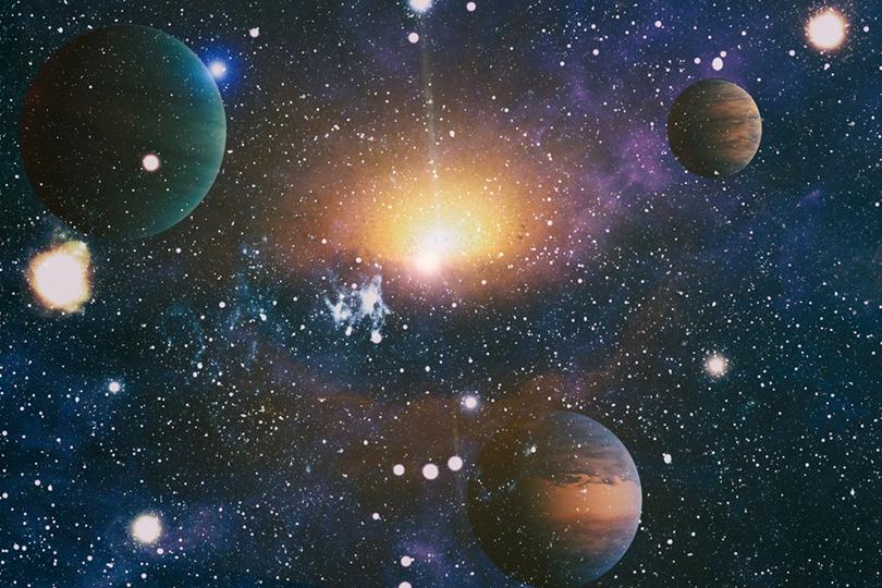 كواكب خارقة ما الذي يدفع البعض للاعتقاد بوجود حياة خارج الأرض