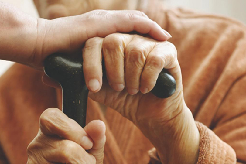 اليوم العالمي للمسنين ضرورة حقوقية واخلاقية