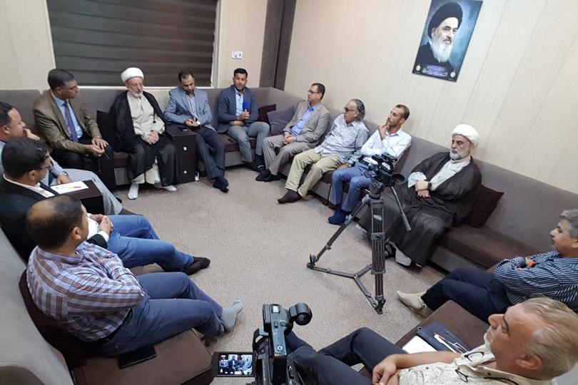 الحراك الاجتماعي حراك سياسي يقوده جيل جديد في العراق يختلف في نمط تفكيره
