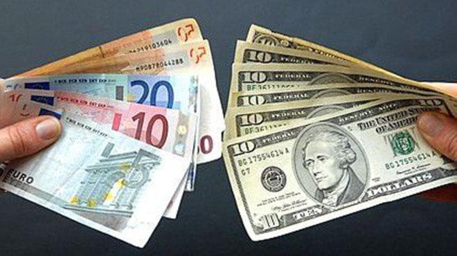 اسعار صرف الدينار العراقي مقابل العملات العالمية