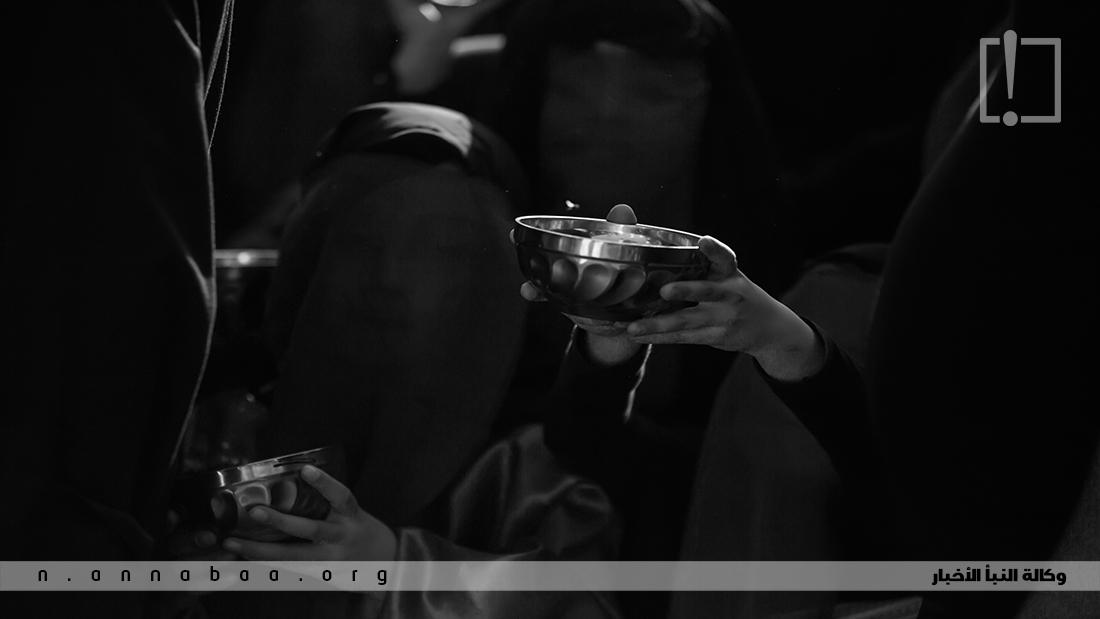 واشتهر بالسقاء لأنه استشهد وهو يحاول احضار الماء للعطاشى من آل البيت عليهم السلام في كربلاء وعندما عاد بالقربة عال به القوم وأوقعوه من فرسه وقطعو كفيه ومزقوا القربة.