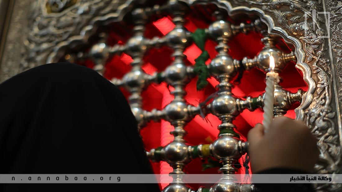 الدعاء عند قبر سيد الشهداء واستلهام العبر