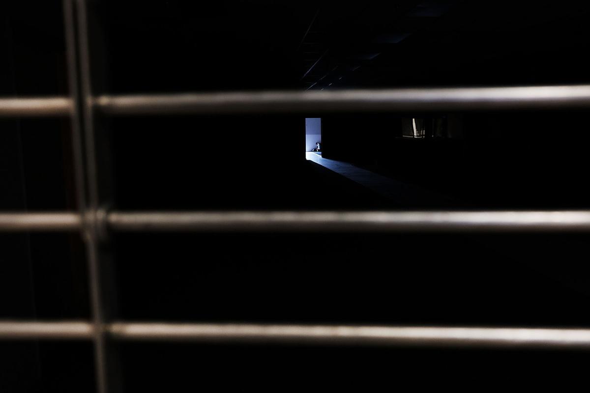 مجمع اسوق متروك في الولايات المتحدة