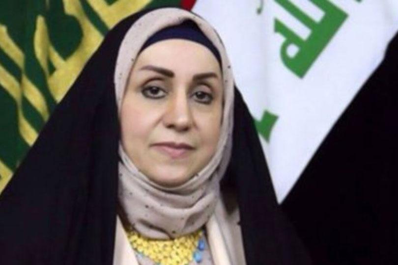 الدكتورة ماجدة التميمي