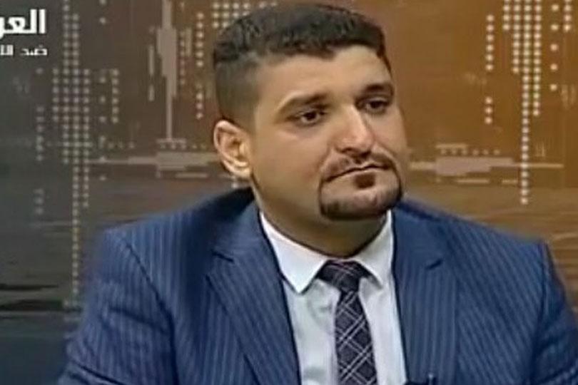 د. احمد عدنان الميالي