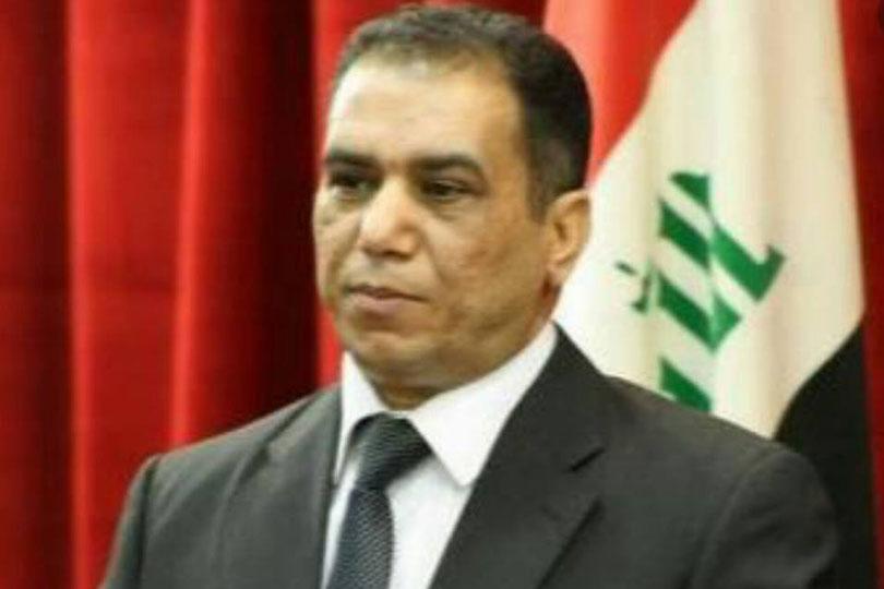 القاضي رحيم حسن العكيلي