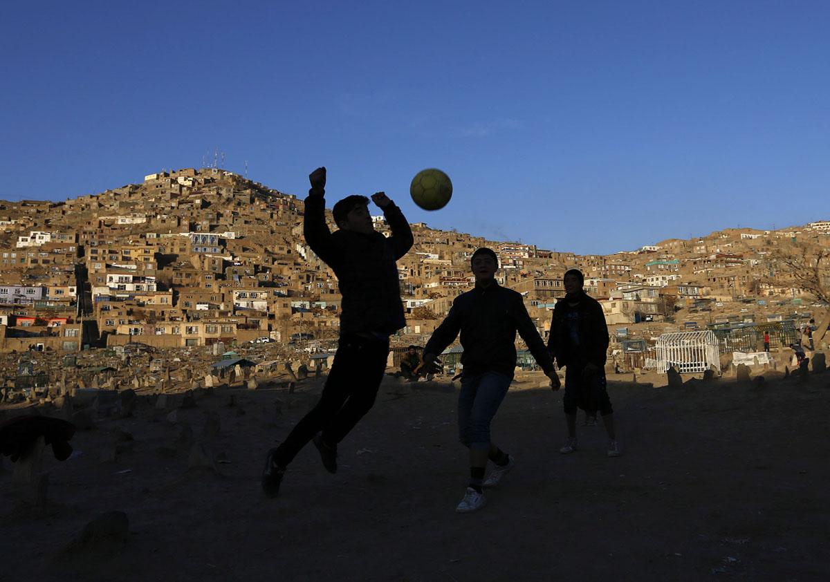 افغانستان، كابول