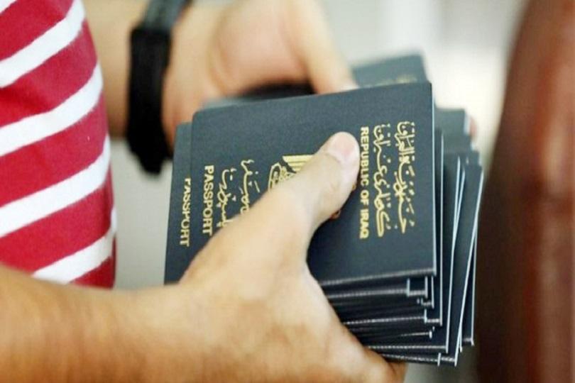 5b26f72a5 الجوازات تمدد ساعات الدوام في دوائرها في بغداد والمحافظات