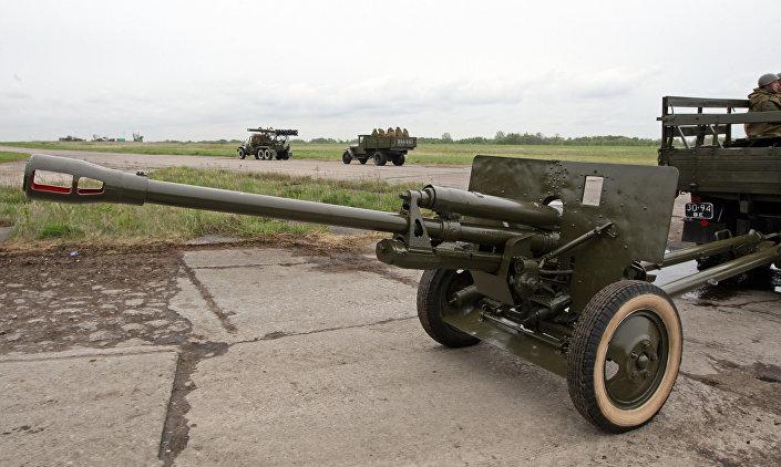 مدفع زيس-3