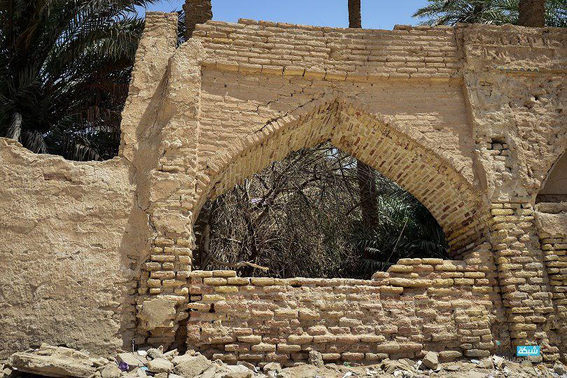 و(خان العطيشي) و(قصر مصطفى خان) و(كهوف الطار) وهناك الكثير...