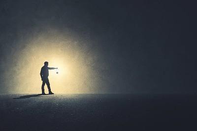 وظّف مخاوفك لتُعبّد لك الطريق