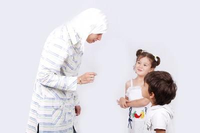 هل تختلف طرق تربية الأطفال من بلد إلى آخر؟