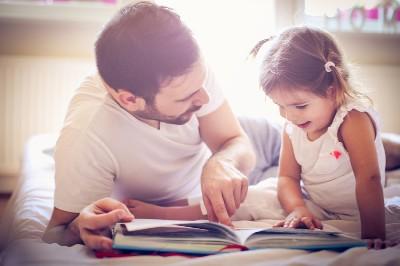 برنامج بناء العلاقة مع الأبناء في عشرين دقيقة يومية