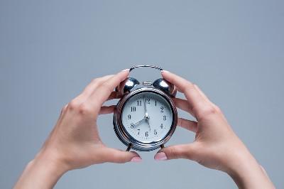 وقت مستقطع