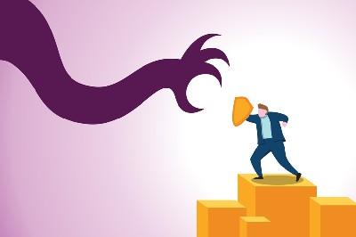 كيف تتخطى خوفك وتسير نحو طريق النجاح؟