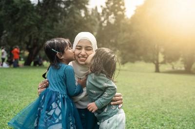 ماهي التغيرات التي تطرأ على المرأة عندما تصبح أماً؟