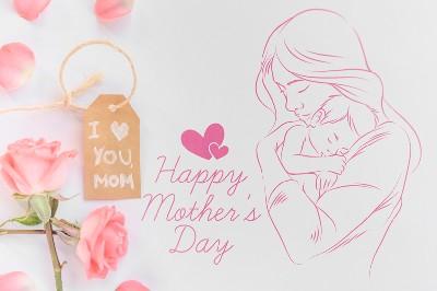 الأم.. نبض الحب الأول يتساوى بظلاله الأبناء