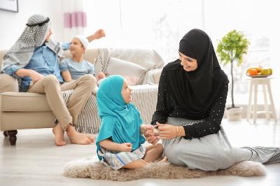 الحوار الأسري وأهميته بين أفراد العائلة