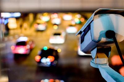 شاهين.. نظام ذكي لمراقبة حسن قيادة السائقين