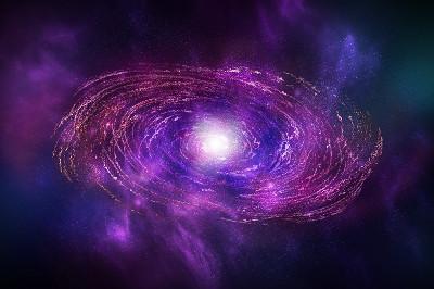 محور الكون