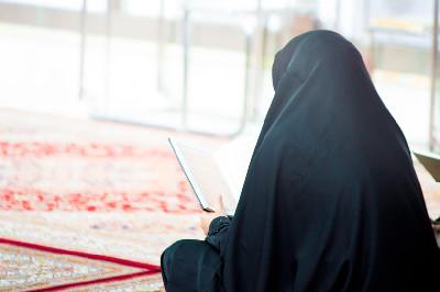 المرأة في رحاب الإمام علي