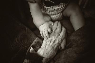 جدتي التي بدأ منها كل شيء