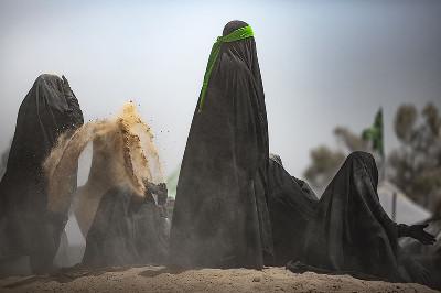 الدور الخطابي للمرأة المسلمة في العالم من منظور السيدة زينب