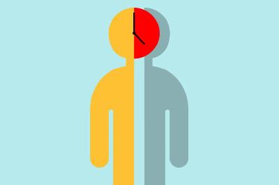 هل الساعة البيولوجية مرتبطة باضطراب صحة الجسم؟
