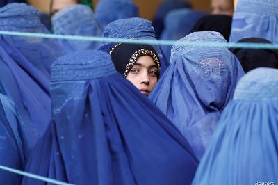 نساء كابول..  مستقبل غامض وحقوق في خطر