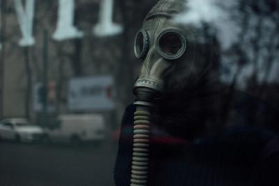 من أجل سماء زرقاء.. معاً لمنع تلوث الهواء