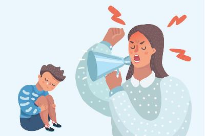 الأمومة السامة وكيف تدمر نفسية أبنائها